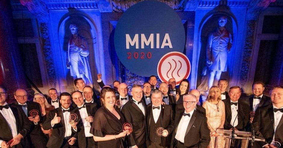 Tapiit Group wins MMIA20 Award