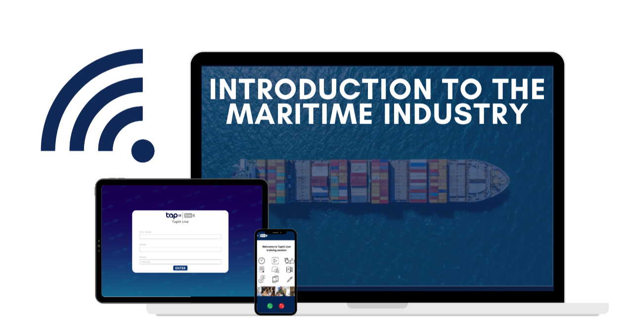 Introduction to the Maritime Industry
