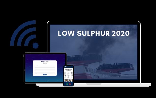 Low Sulphur 2020 - Live Course