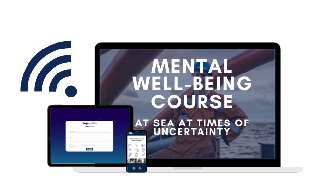 Mental Well-Being Course for Seafarers