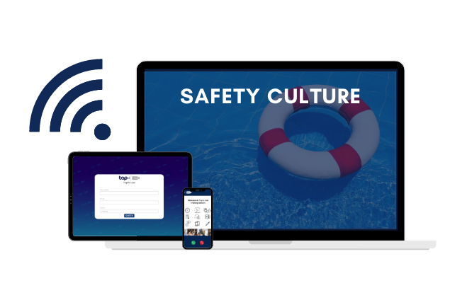 Safety Culture - Live Course