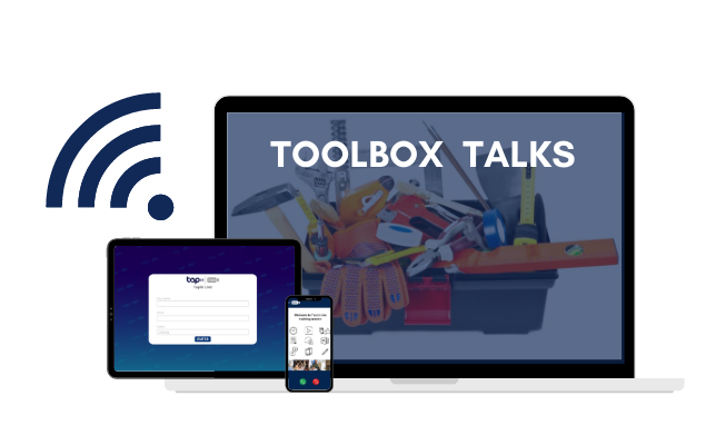 Toolbox Talks - Live Course