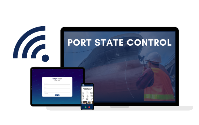 Port State Control - Live Course