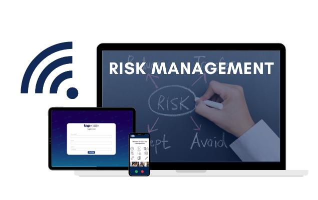 Risk Management - Live Course