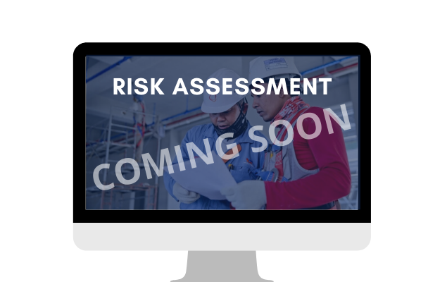 Risk Assessment - live course  COMING SOON