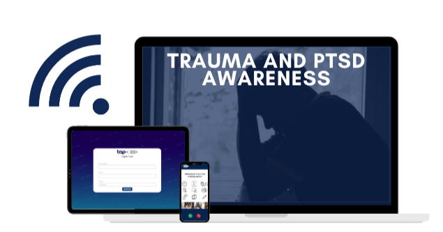 Trauma and PTSD Awareness